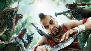 لماذا تعتبر لعبة far cry 3افضل لعبة ?