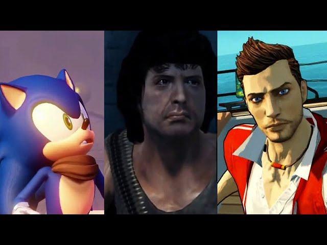 أسوأ 4 ألعاب في عام 2014!(شاركونا رأيكم)