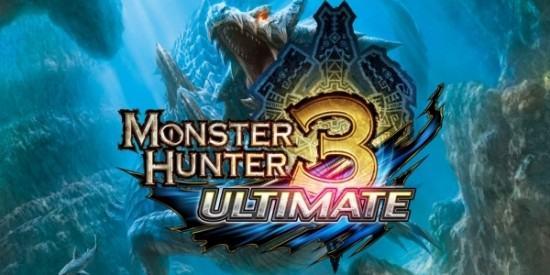 مراجعة Monster Hunter 3 Ultimate