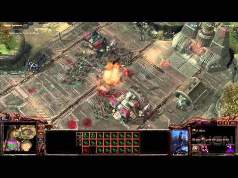 مراجعة StarCraft II: Heart of the Swarm