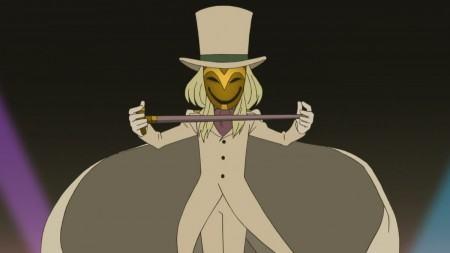 مراجعة Professor Layton and the Miracle Mask