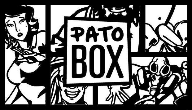 مراجعة Pato Box