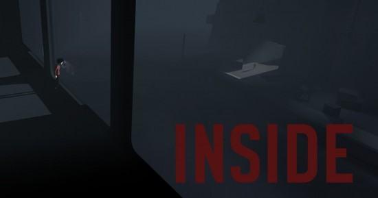 مراجعة Inside