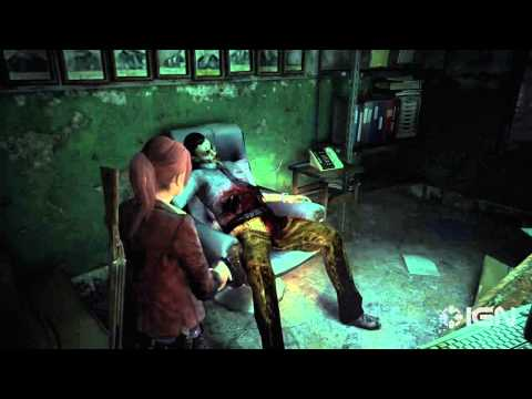 مراجعة Resident Evil Revelations 2: الحلقة الثالثة