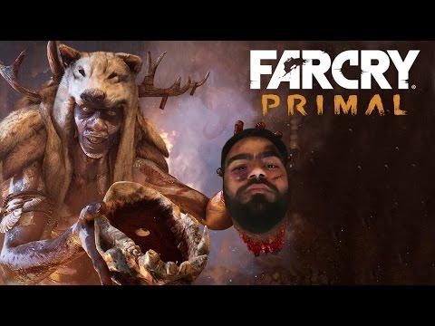 تقييم لعبة Far Cry Primal
