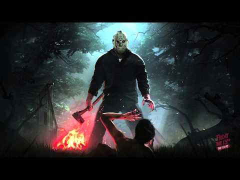 Friday The 13th : The Game l !!!!!جيسون قطعنا