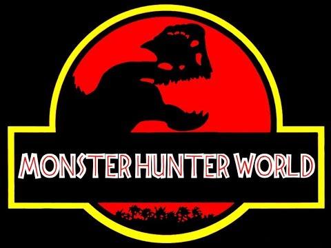 ❪ بث مباشر ❫ صيّاد الوحوش【Monster Hunter: World】