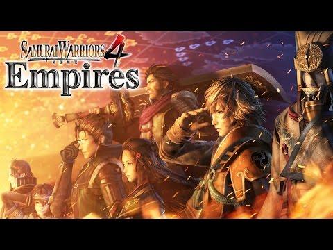 انطباعات لعبة Samurai Warriors 4: Empires