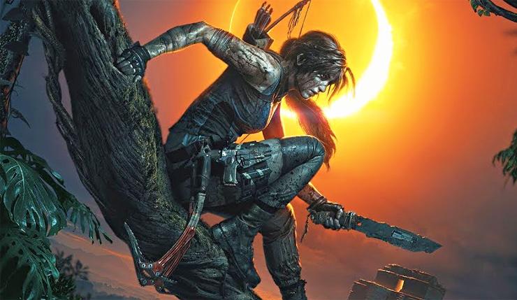 5 اسباب ستجعل تجربتك للعبة Shadow of the Tomb Raider مثيرة و مشوقة..   VGA4A