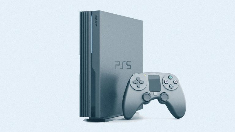 توب 5   خمسة خصائص تم تأكيدها في PS5 على مايكروسوفت القلق حيالها..   VGA4A
