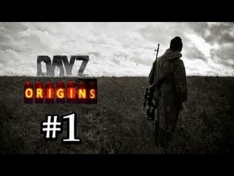 ᴴᴰ DayZ I ( the beginning ) Day #1 البداية