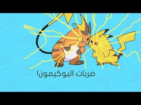 بوكي كويست 5: ضربات البوكيمون