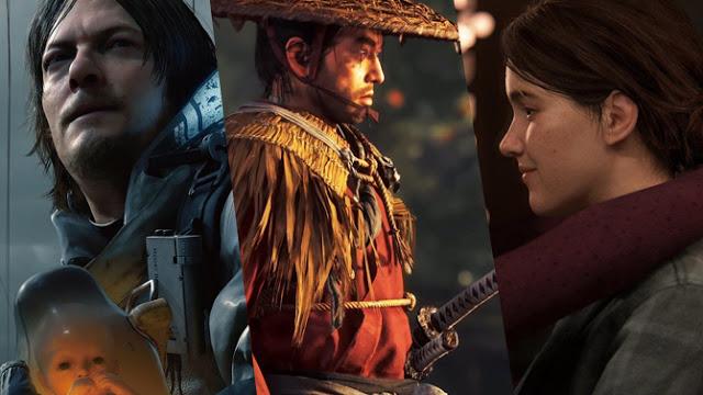 ما هي خطة سوني لاطلاق لعبة The Last of Us Part 2 و Ghost of Tsushima ؟ اليكم توقعاتنا.. | VGA4A