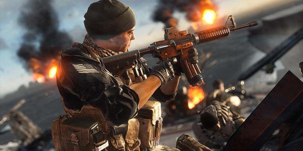 افضل 5 اجزاء للعبة Battlefield منذ انطلاقها الى يومنا هذا.. | VGA4A