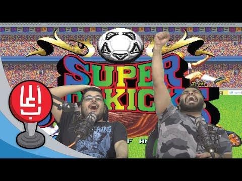 وصلنا للبلنتيات!! Super Sidekicks (الحلقة الثالثة)