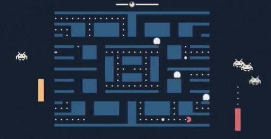 شرح للعبة Paca Pong