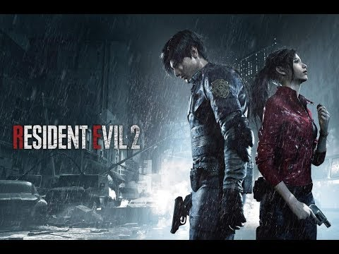 ❪ بث مباشر ❫ الخوافين【 منظور غير ! Resident Evil 2】