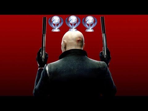 البلاتنيوم الجديد في لعبة Hitman Absolution absolution
