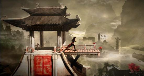مراجعة وعرض Assassins Creed Chronicles China من تجربتي وجهازي 1080p.60