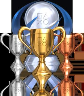 ماهو أصعب trophy/achievement واجهكم ؟