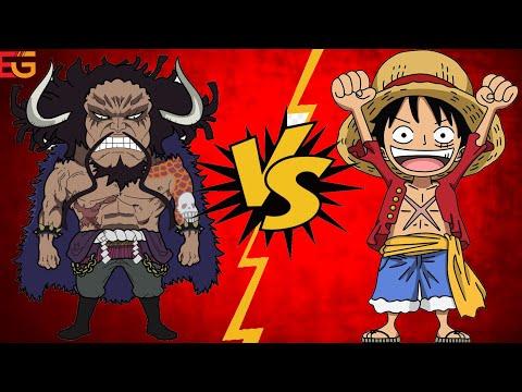 صراع عصر القراصنة / One Piece: Pirate Warriors 4