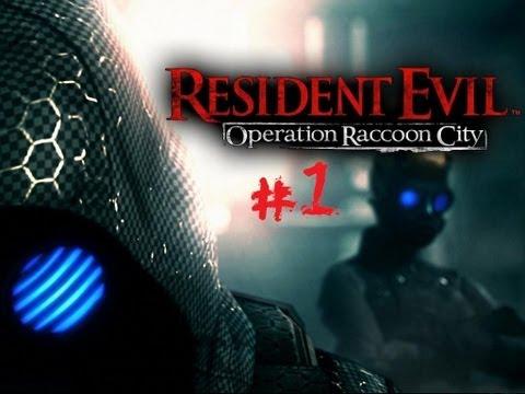 Resident Evil: ORC Co