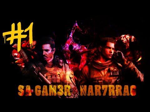 Resident Evil 6 Co