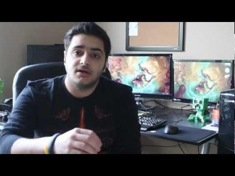 Vlog: E3+Z