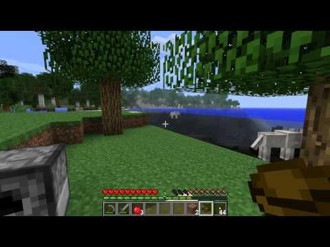 Minecraft: UHC #1 [ARABIC] | ماينكرافت: الصعوبة القصوى #1