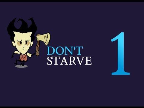 سلسلة: Don't Starve