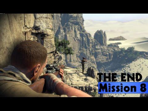 تختيم: Sniper Elite 3