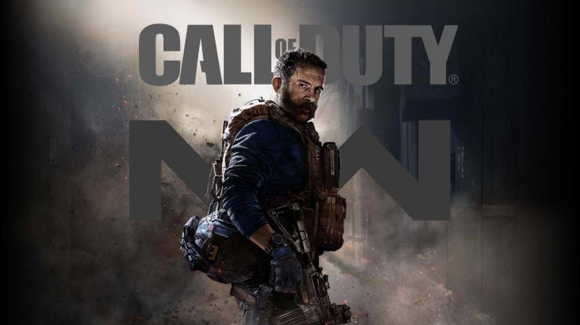 مراجعة لعبة Call of Duty: Modern Warfare