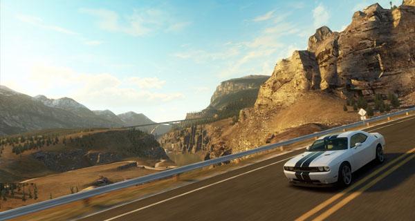 تقييم: Forza Horizon