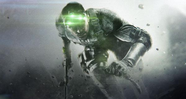 تقييم: Splinter Cell: Blacklist