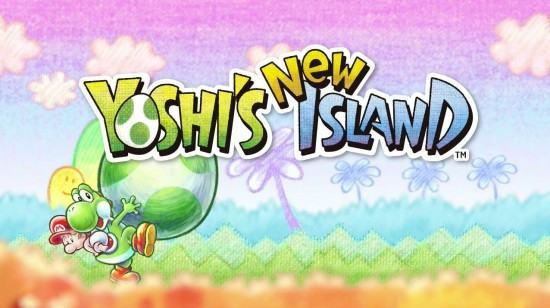 مراجعة Yoshi's New Island
