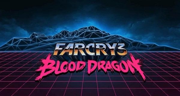 تقييم: Far Cry 3: Blood Dragon