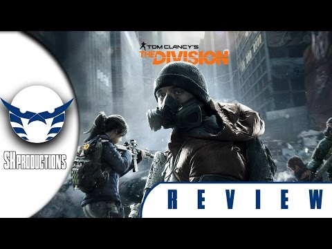 THE DIVISION Review || مراجعة ذا ديفيجين