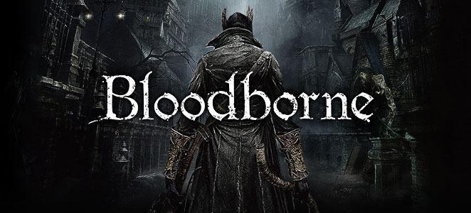 مراجعة Bloodborne