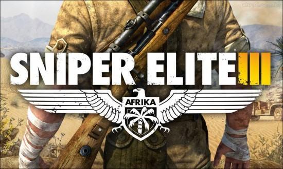 مراجعة Sniper Elite III