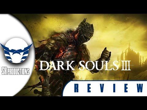 Dark Souls 3 Review || مراجعة دارك سولز 3