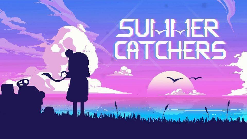 مراجعة Summer Catchers