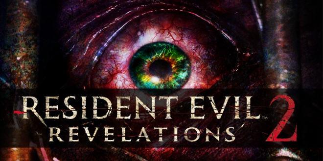 مراجعة Resident Evil: Revelations 2 Ep.2