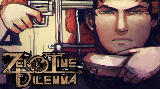 مراجعة Zero Time Dilemma