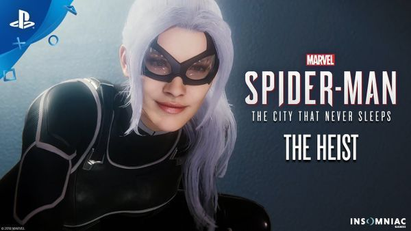مراجعات من الأرشيف : مراجعة إضافة Marvel's Spider