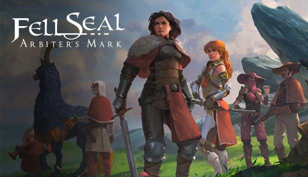 مراجعة Fell Seal: Arbiter's Mark