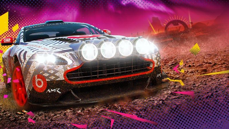 مراجعة وتقييم | Dirt 5 لعبة سباقات ممتعة لكافة اللاعبين! | VGA4A