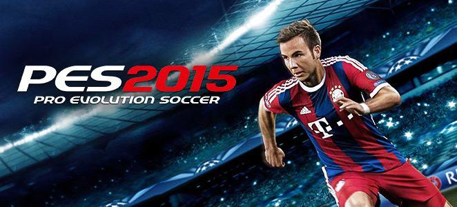 مراجعة Pro Evolution Soccer 2015