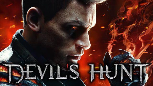 مراجعة Devil's Hunt
