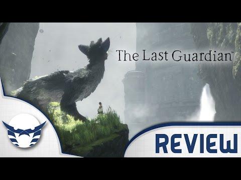 The Last Guardian Review || مراجعة زا لاست جارديان