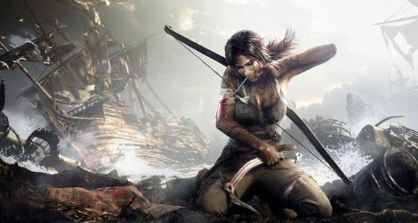 تقييم: Tomb Raider